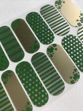 Jamberry Wrap St. Patricks Wrap
