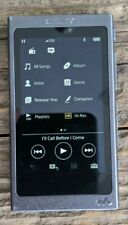 Sony Walkman Hi-Res NWA35 16GB High-Resolution USB MP3 Player