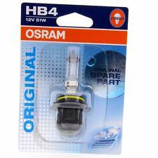 HB4 OSRAM Original Line OEM 9006-01B Halogenlampe Autolampe Blister Box 1 Stück