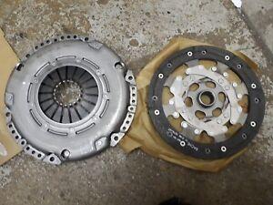 Volvo V50 S40 Ford 2 Piece Clutch 3000951022 Sachs