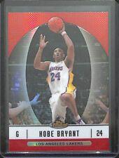 2006-07 Topps Finest Refractor #25 Kobe Bryant