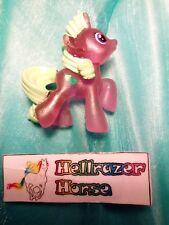 My Little Pony G4 blind bag figure Apple Stars mlp