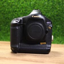 Canon EOS 1Ds Mark III 21.1 Megapixel Professional Camera Body (Low Shutter)