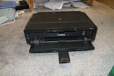 Canon Pixma iP7250 Inkjet Printer - FAULT PLEASE READ