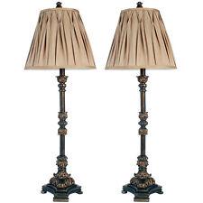Mediterranean Table Lamps Ebay