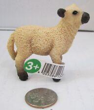 Schleich Shropshire Lamb Retired 13682