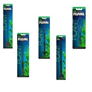 Fluval Aquascaping Tools Scissors, Scraper, Forceps, Shovel