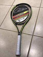 Weierfu EXTREME 9930 Tour Tennis Racquet with Case NEW