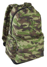 "Targus Strata Backpack Rucksack for 15.6"" Laptop MacBook PC Computer Camouflage"