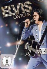 DVD NEU/OVP - Elvis On Tour
