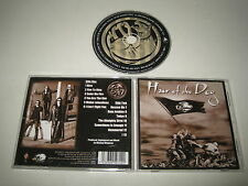 HAIR OF THE DOG/RISE(SPITFIRE/553.0072.20)CD ALBUM