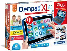 "Tablet ClempadPro XL 6.0 Plus Clementoni - 10"" Pollici 16GB-RAM 1024 MB"