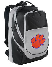 61746fed2e Clemson Backpack Laptop Bags Computer Bag