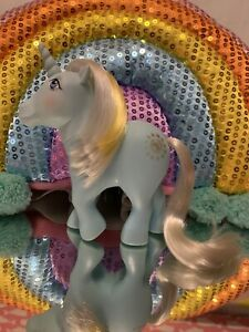 G1 Vintage My Little Pony Sunbeam