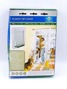 PETSAFE Select Series HPA11-10966  1-15 LB -New in Box Small Pet