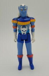 VINTAGE 1984 WEP Voltron Prince Lotor Action Figure C1