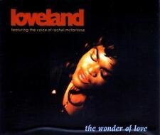 Loveland - The Wonder of Love (4 trk CD)