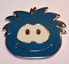 Club Penguin - Puffles - Blue