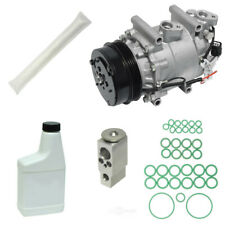 A/C Compressor & Component Kit-Compressor Replacement Kit UAC KT 1411