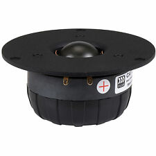 "Morel CAT 308 1-1/8"" Soft Dome Tweeter"