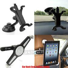 360° Car Windshield/Car Back Seat Headrest Trestle For iPad / 7