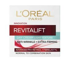 L'Oréal Revitalift Day Cream Light Texture Normal To Combination Skin 50ml