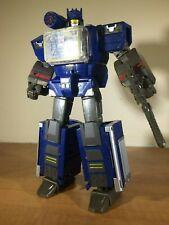 Transformers Soundwave & Doombox - Bumblebee Movie Leader Class Target Exclusive
