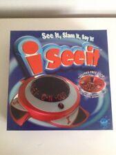 Glielo Leggo gioco Irwin Toy Inc età 8+ 1-4 GIOCATORI GIOCO ELETTRONICO D'AZIONE