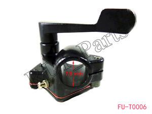 Thumb Throttle Assembly ATV Quad Pit Bike 50CC 70CC 90CC 110CC