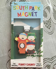 South Park Magnet Funky Chunky 1998 Comedy Central
