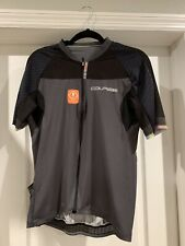 Louis Garneau Course M-2 Race Black / pastel XL