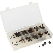 Titan Tools 45235 160 Piece SAE Socket Head Set Screw Assortment