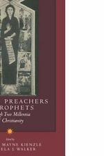 Women Preachers and Prophets through Two Millennia of Christianity