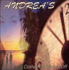 Andrea's Love Potion [us Import] CD (2004)