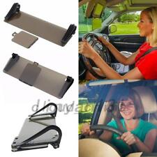 Car Anti-Glare Dazzling Goggle Day and Night Vision Driving Mirror Sun Visors AU