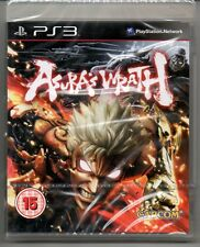 ASURAS WRATH   ASURA'S   'New & Sealed'   *PS3*