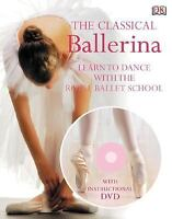 Ballerina: A Step-by-Step Guide to Ballet (Residents of the United States of Ame