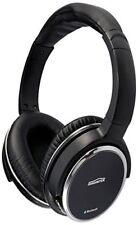 Marmitek 08122 Casque hifi Bluetooth Supra-auriculaire Noir
