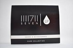 Seven X Liquiproof Shoe Care Kit (DD) RRP: £27.99