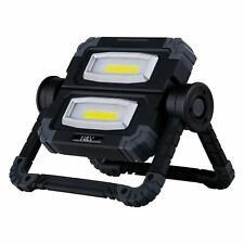 NV Led Flood Light Outdoor Battery Powered Cob Work Light Waterproof Portable D