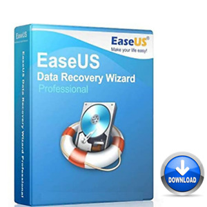 Data Recovery Professional Software✅Lifetime License✅Full Version✅Fast Deliovery