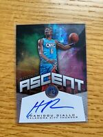 Hamidou Diallo 2018-19 Chronicles Rookie Ascent Auto RC 52/99 #RA-HDL Thunder