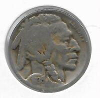 Rare Antique 1936 US Buffalo Indian Nickel Collectible Collection Coin LOT:C69