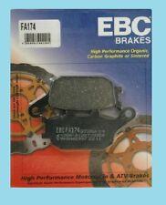 EBC FA174 Pastillas de freno trasero HONDA CBR CBR600 F1 F2 FS1 & FS2 Sport 2001 a 2002