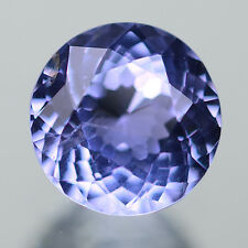 1.69 Ctw Unbelievable Luster Blue Unheated Gem Natural Best Blue Sapphire