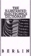 Die Illustrierte Elektronisches Wörterbuch