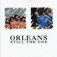 Orleans - Still the One [New CD] Manufactured On Demand