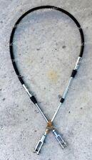 John Deere Dozer Crawler Throttle Cable 350 350b 450 450b Replaces At105279
