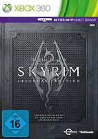 The Elder Scrolls V: Skyrim -- Legendary Edition (Microsoft Xbox 360, 2013,...