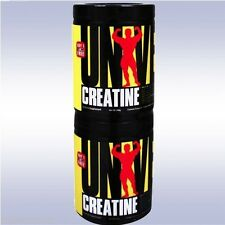 UNIVERSAL NUTRITION MICRONIZED CREATINE (2-PACK: 200 G EACH) monohydrate powder
